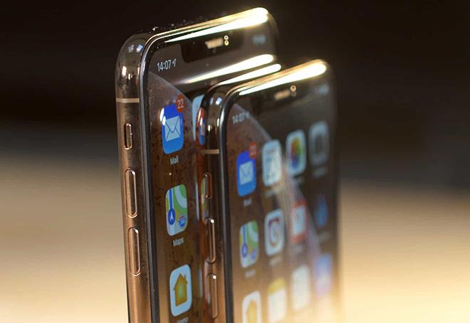 Lộ kích thước màn hình iPhone 2020, to ngoài mong đợi - 2