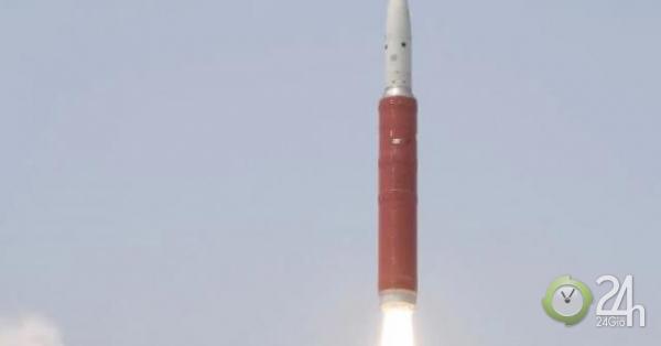 Ấn Độ bắn hạ chính vệ tinh của mình, NASA cảnh báo hậu quả tai hại
