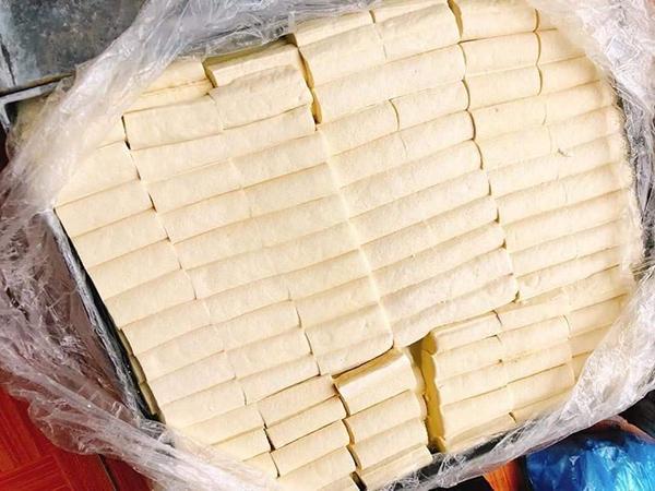 Dân Việt rủ nhau đặt mua loại đậu phụ Trung Quốc để càng lâu ăn càng ngon - 1