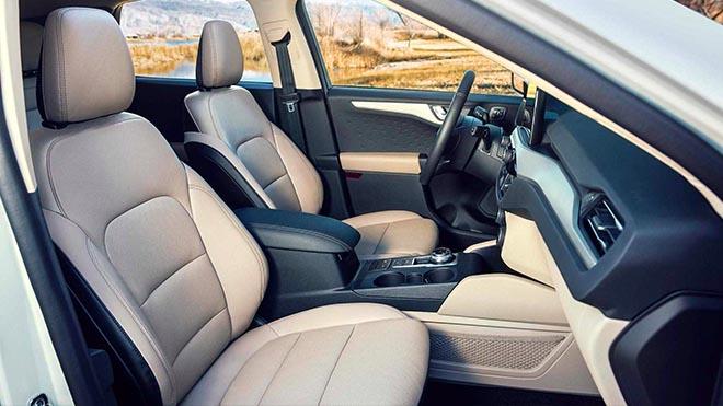 Xe Ford Escape 2020 chính thức ra mắt với nhiều thay đổi bức phá - 4