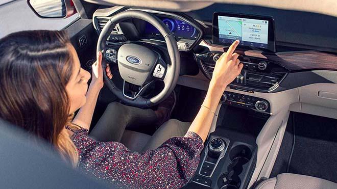 Xe Ford Escape 2020 chính thức ra mắt với nhiều thay đổi bức phá - 6