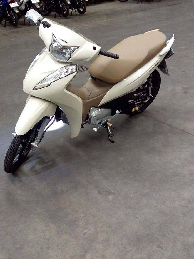 Honda sắp phân phối Biz125 EX tại thị trường Việt? - 1