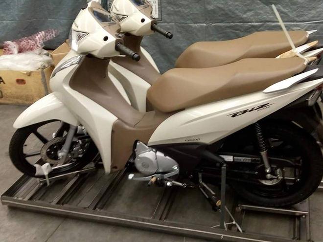 Honda sắp phân phối Biz125 EX tại thị trường Việt? - 2