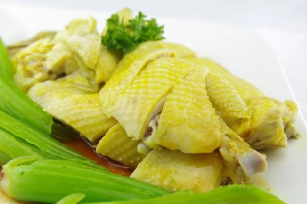 3 cách làm gà hấp ngon đến lịm người đổi vị cho cả nhà - 1