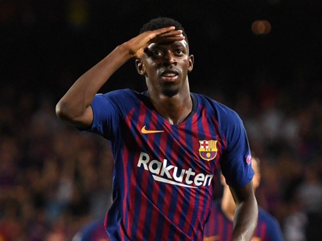 Tin HOT bóng đá sáng 5/4: Barcelona đón tin vui trước đại chiến MU - 1
