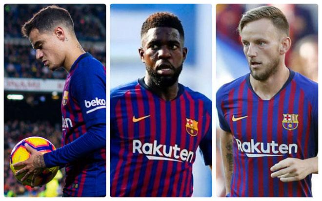 """Barca bán 3 sao 300 triệu euro: MU, Arsenal, Chelsea đón """"bom tấn"""" nào? - 1"""