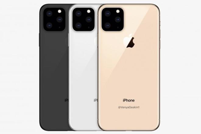 iPhone XI lộ chi tiết quan trọng trên camera, iFan phấn khởi tột độ - 2