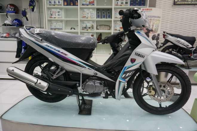 Bảng giá Yamaha tháng 4/2019: Nhiều xe giảm dưới mức đề xuất - 2