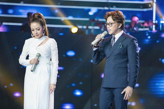 """""""Bi Rain Việt Nam"""" hát Bolero khiến Ngọc Sơn """"ngất xỉu"""" trên ghế nóng - 1"""