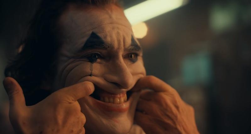 """""""Hoàng tử tội ác"""" Joker tái xuất đầy ám ảnh - 6"""