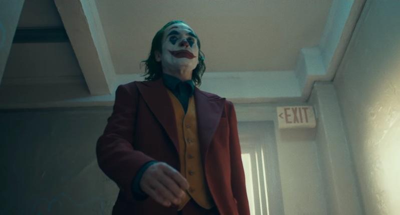 """""""Hoàng tử tội ác"""" Joker tái xuất đầy ám ảnh - 2"""