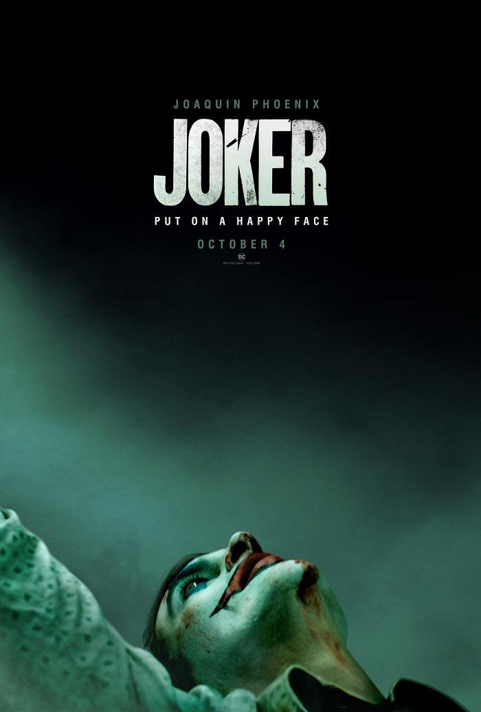 """""""Hoàng tử tội ác"""" Joker tái xuất đầy ám ảnh - 1"""