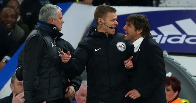 Mourinho không chốn dung thân: MU sa thải - Real chê bai, bị Conte cướp ghế - 2