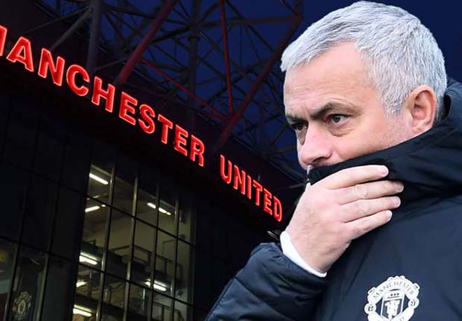 Mourinho không chốn dung thân: MU sa thải - Real chê bai, bị Conte cướp ghế - 1