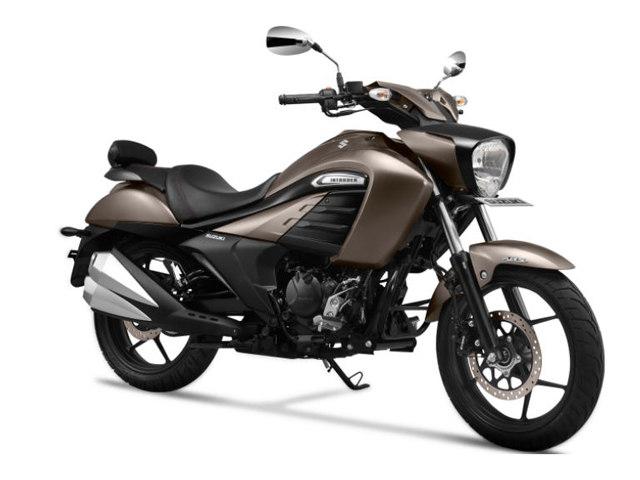 Xe cruiser bình dân Suzuki Intruder 2019 trình làng, giá siêu