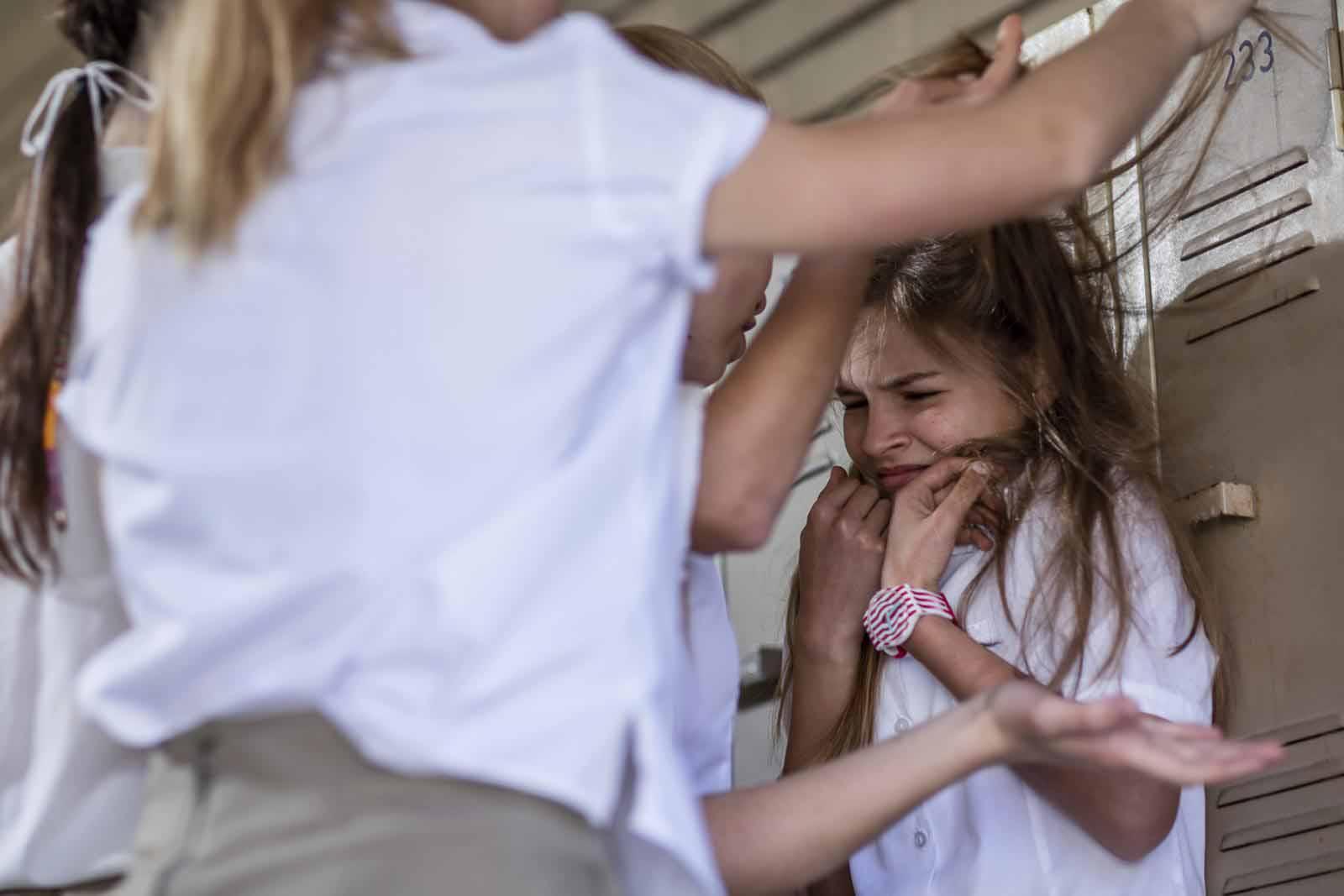 Giáo viên hoàn toàn có thể ngăn chặn bạo lực học đường nhờ 9 cách này - 1
