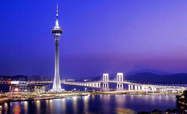 Macao không chỉ có casino mà còn có những địa điểm cực đẹp này - 5