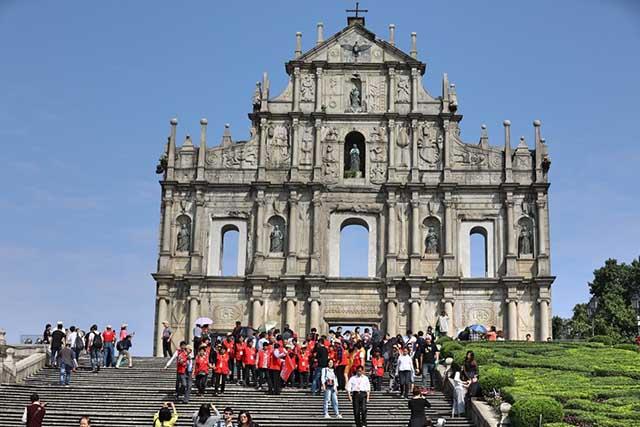 Macao không chỉ có casino mà còn có những địa điểm cực đẹp này - 2