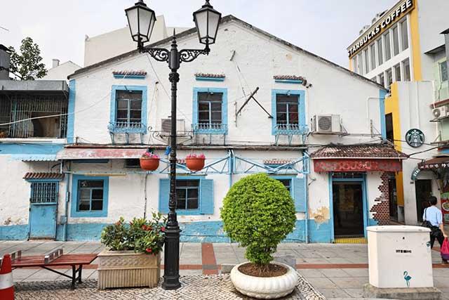 Macao không chỉ có casino mà còn có những địa điểm cực đẹp này - 4