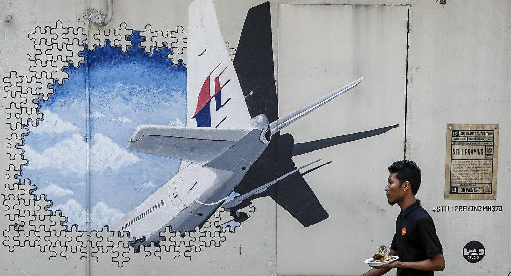 MH370 hạ cánh rồi lại cất cánh trong khoảng một giờ? - 1