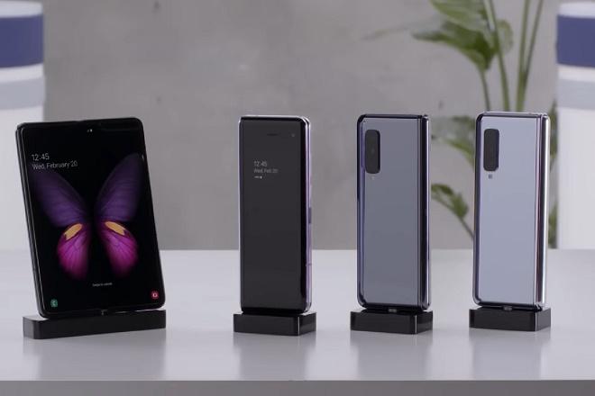 """Điểm mặt các thiết kế """"ĐỘC - DỊ"""" khuấy đảo thị trường smartphone năm 2019 - 2"""