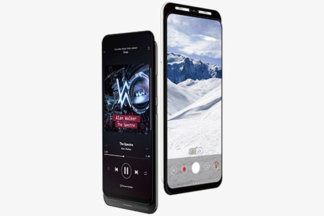 """Điểm mặt các thiết kế """"ĐỘC - DỊ"""" khuấy đảo thị trường smartphone năm 2019 - 6"""