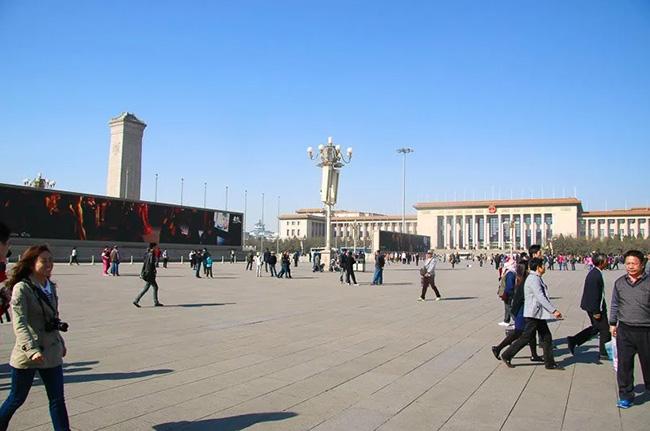 Tới Bắc Kinh nhất định phải đi thăm đủ những điểm đến này - 3