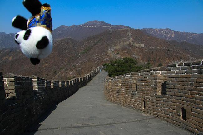 Tới Bắc Kinh nhất định phải đi thăm đủ những điểm đến này - 1