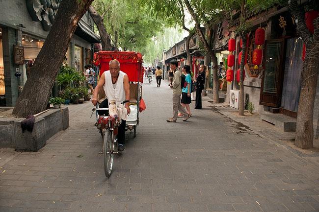 Tới Bắc Kinh nhất định phải đi thăm đủ những điểm đến này - 7