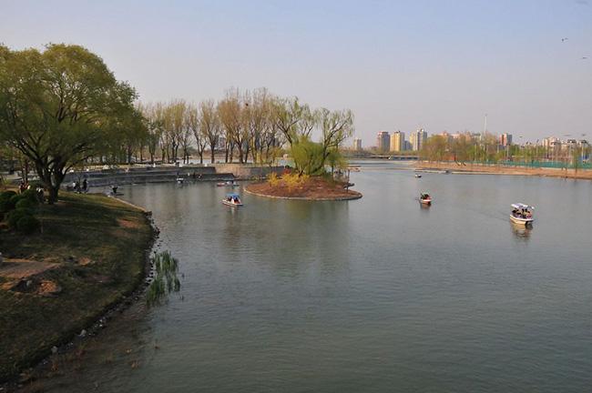 Tới Bắc Kinh nhất định phải đi thăm đủ những điểm đến này - 5