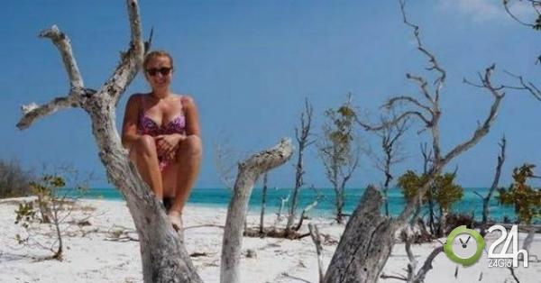 Cô gái Đức xinh đẹp bị cưỡng hiếp, sát hại dã man khi du lịch ở Thái Lan