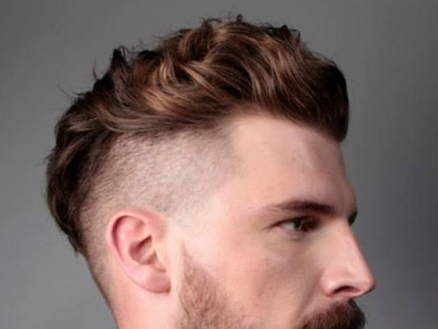 Làm đẹp - Những kiểu tóc nam mốt nhất 2019 (Phần 1)