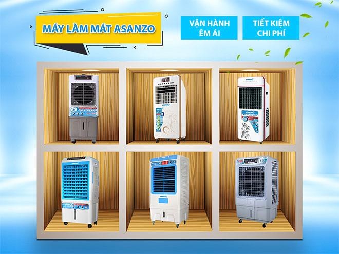 Asanzo tổ chức hội nghị khách hàng thứ 20, công bố mục tiêu chinh phục thị trường điện lạnh Việt năm 2019 - 2