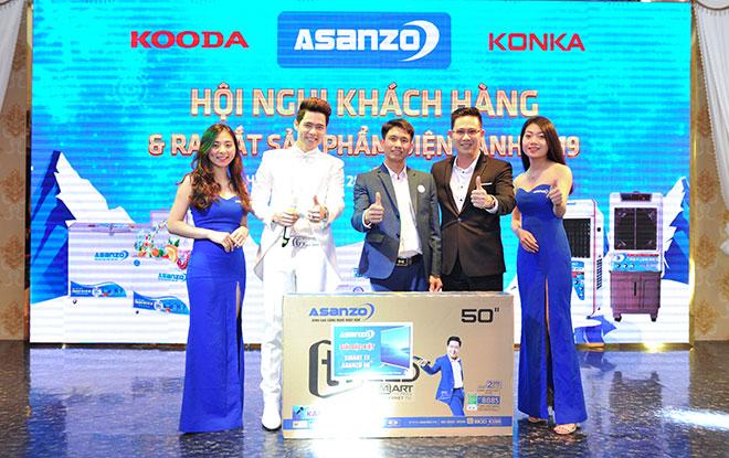 Asanzo tổ chức hội nghị khách hàng thứ 20, công bố mục tiêu chinh phục thị trường điện lạnh Việt năm 2019 - 5