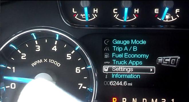 Định mức thay nhớt xe ô tô - Xe có những dấu hiệu nào thì nên thay nhớt? - 1