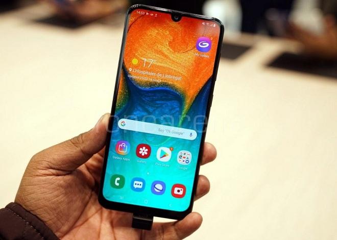 TOP smartphone màn hình lớn, trang bị