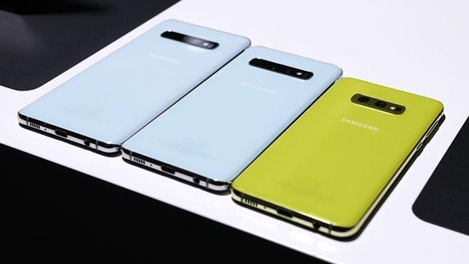 Samsung sẽ gây sốc với số lượng phiên bản Galaxy Note 10 - 2