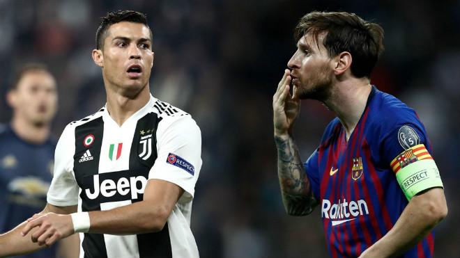 Kinh điển Ronaldo – Messi đua bóng Vàng: Champions League phân thắng bại - 1