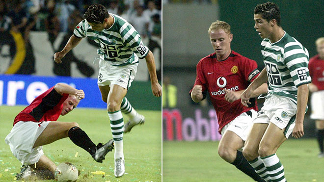 Trầm trồ Ronaldo: Tái xuất đấu Ajax, sắp được đặt tên cho sân vận động - 3