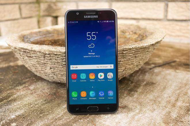 """Samsung chính thức """"khai tử"""" dòng Galaxy J, thay thế bằng Galaxy A - 1"""