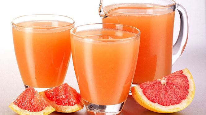 Thực phẩm giải độc, chống ung thư gan cực tốt - 1
