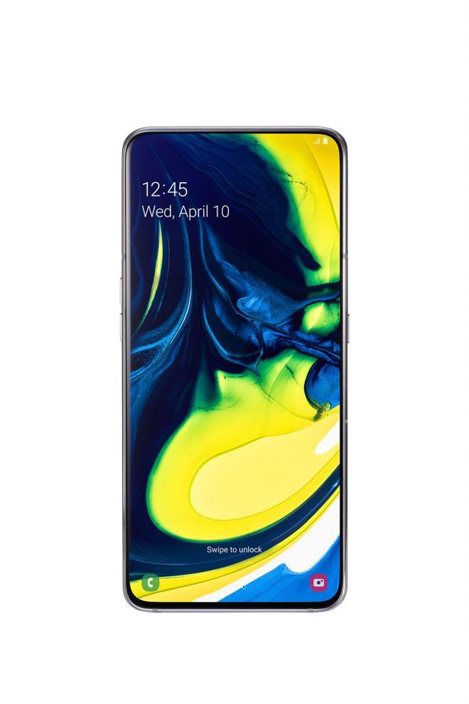 CHÍNH THỨC: Ra mắt Galaxy A80 với RAM 8GB, camera 48MP - 1