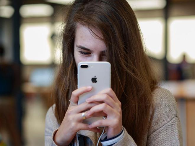 Thương hiệu Apple đang ngày càng in sâu trong lòng giới trẻ - 1