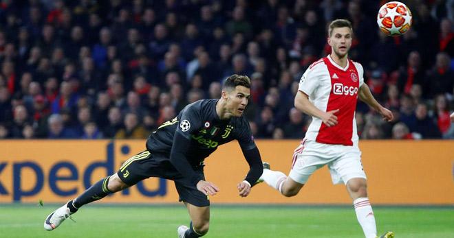 CLB hay nhất châu Âu: Juve – Ronaldo có thắng Barca – Messi và Man City? - 3