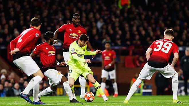 CLB hay nhất châu Âu: Juve – Ronaldo có thắng Barca – Messi và Man City? - 4