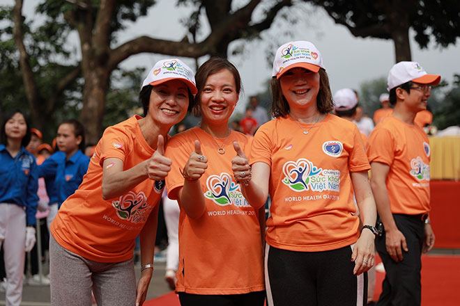 Nhà mạng Vietnamobile khởi động chương trình tích điểm tri ân khách hàng - 4