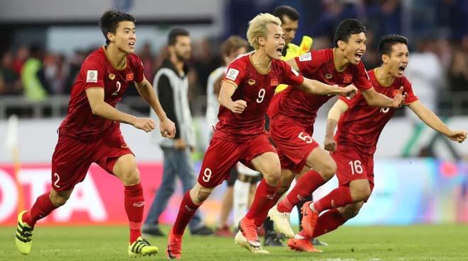 ĐT Việt Nam mơ dự World Cup 2022: Sếp FIFA tiết lộ tin mới, fan Việt vui mừng - 2