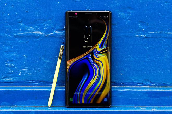 6 điều Samsung cần làm với Galaxy Note 10 để thực sự đẳng cấp - 2