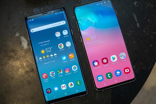 6 điều Samsung cần làm với Galaxy Note 10 để thực sự đẳng cấp - 1