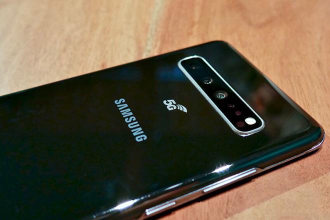 6 điều Samsung cần làm với Galaxy Note 10 để thực sự đẳng cấp - 6